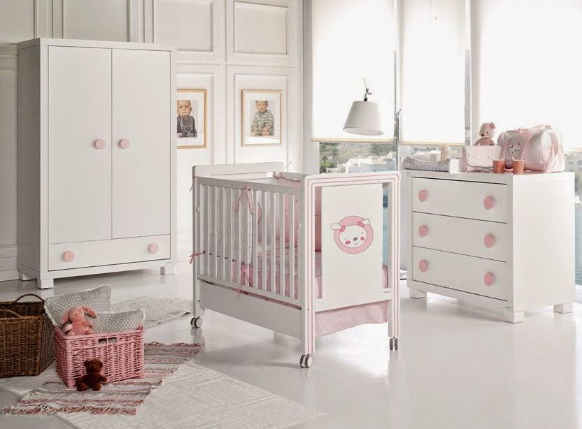 мебель новорожденных